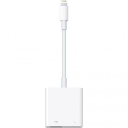 Адаптер Lightning/USB 3 для подключения камеры