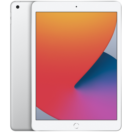 iPad 8 32Gb Wi-Fi Silver