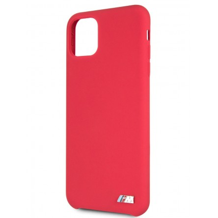 BMW M-Collection Liquid Silicone Hard Red