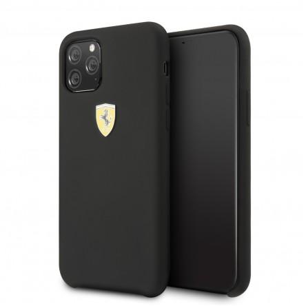 Ferrari On-Track SF Silicone case Hard Black