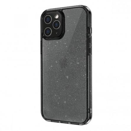Uniq LifePro Tinsel for iPhone 11 Pro Smoke
