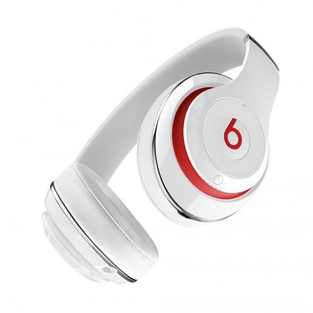 Beats by Dr. Dre Studio 2 White