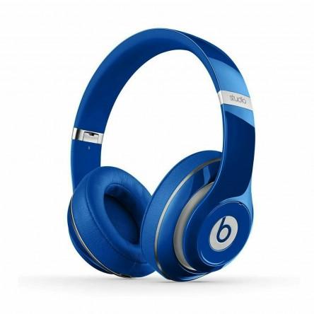 Beats by Dr. Dre Studio 2 Blue