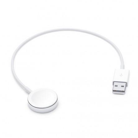 Кабель для зарядки Apple Watch (0,3 м)