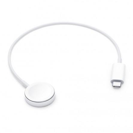 Кабель USB‑C для зарядки Apple Watch (0,3 м)