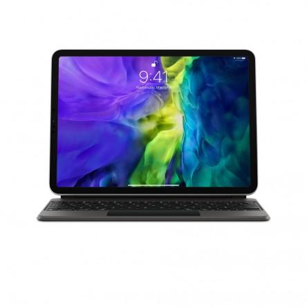 Magic Keyboard for iPad Pro 11 (1 и 2‑го поколения), цвет черный