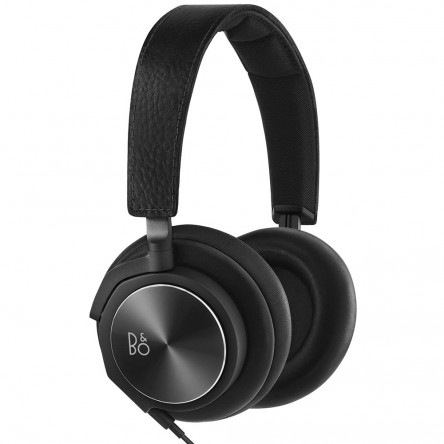 Bang&Olufsen BeoPlay H6 Black
