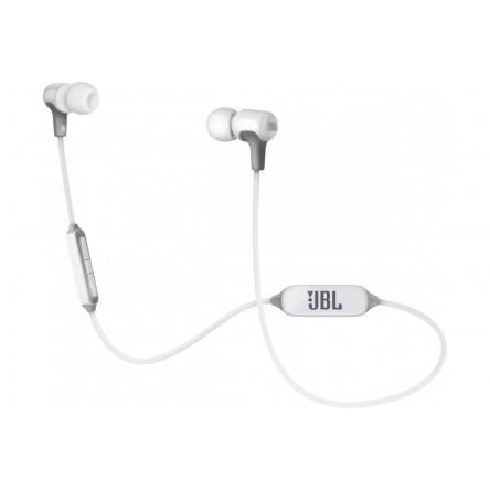 JBL E25BT White
