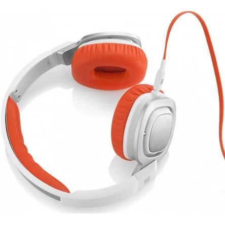 JBL J55 White/Orange