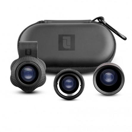 Lifetrones Pro Travel Photo Lens System