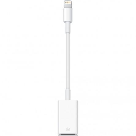 Адаптер Lightning/USB для подключения камеры