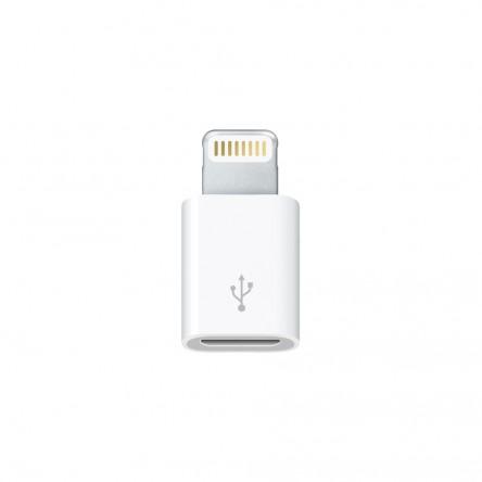 Адаптер Lightning/Micro USB