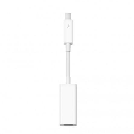 Адаптер Apple Thunderbolt — FireWire