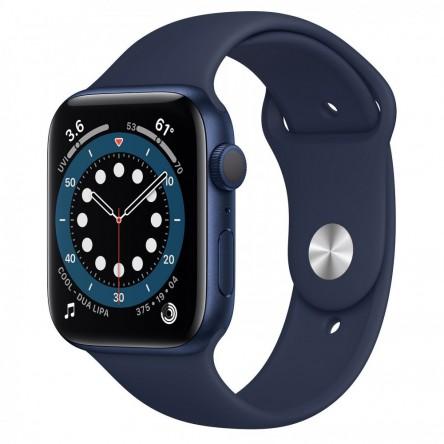 Apple Watch Series 6 44mm. Blue Aluminum