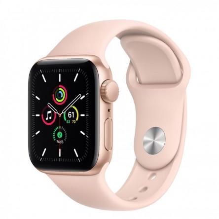 Apple Watch SE 40mm. Gold Aluminum