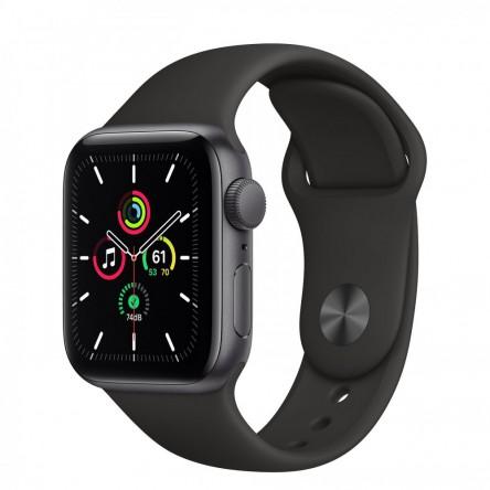 Apple Watch SE 40mm. Space Gray Aluminum