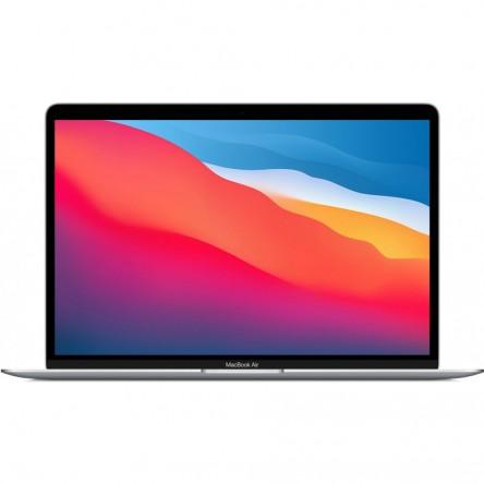 MacBook Air 13'' M1 8-core CPU/7-core GPU/8GB/256GB/Silver