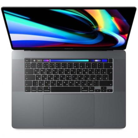 MacBook Pro 16'' i7 2.6GHz/16GB/512GB/Radeon Pro Space Gray