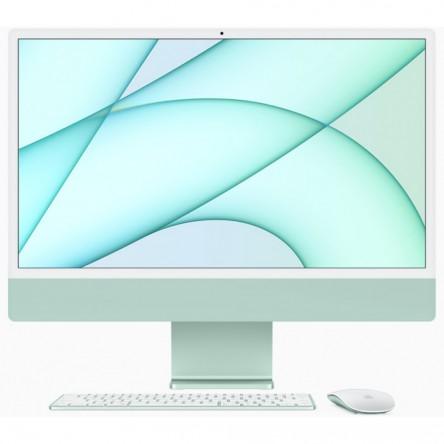 iMac 24 M1 8-core CPU/8-core GPU/8GB/256Gb SSD/Green