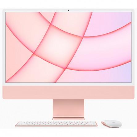 iMac 24 M1 8-core CPU/8-core GPU/8Gb/256GB SSD/Pink