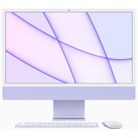 iMac 24 M1 8-core CPU/8-core GPU/8Gb/256Gb SSD/Purple
