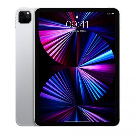 iPad Pro 11 128Gb Wi-Fi + Cellular Silver
