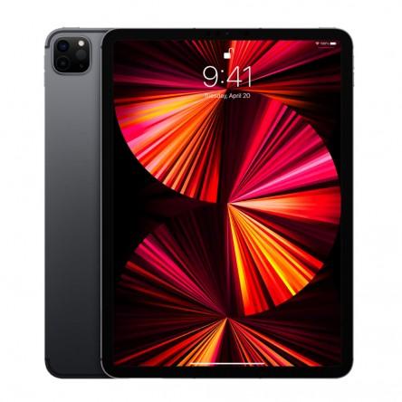 iPad Pro 11 128Gb Wi-Fi Space Gray
