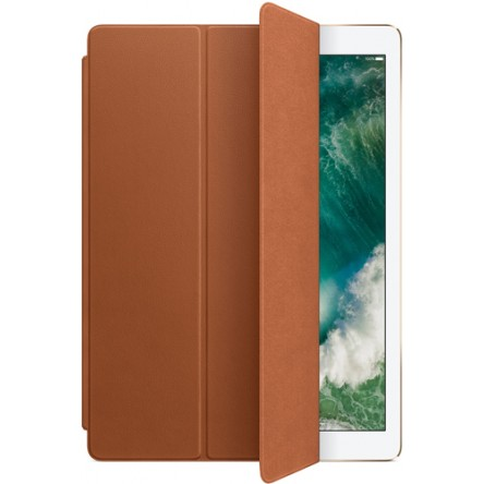 Apple iPad Pro 12,9'' Leather Smart Cover Saddle Brown