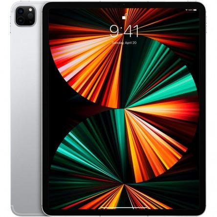 iPad Pro 12,9 256Gb Wi-Fi Silver