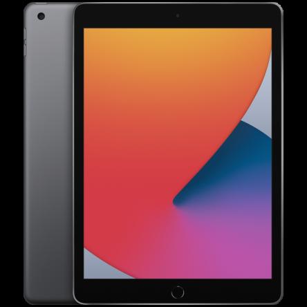 iPad 8 128Gb Wi-Fi + Cellular Space Gray