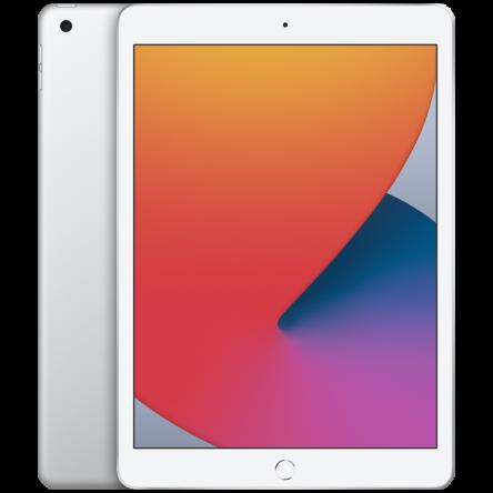 iPad 8 128Gb Wi-Fi + Cellular Silver