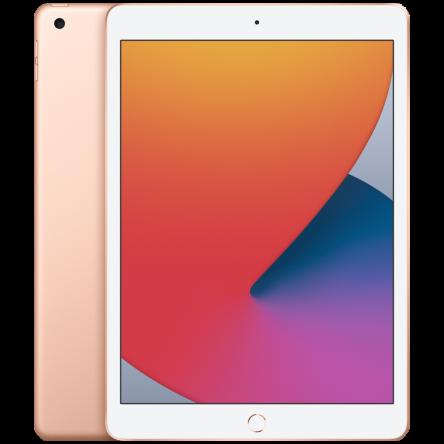 iPad 8 128Gb Wi-Fi Gold
