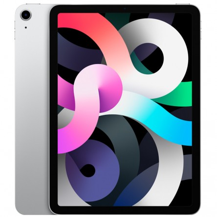 iPad Air 4 256Gb Wi-Fi Silver
