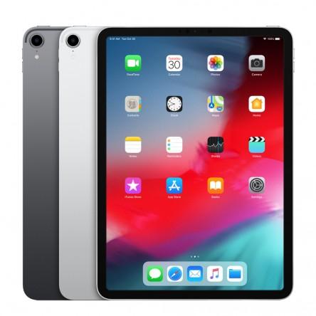 iPad Pro 11 (2018)