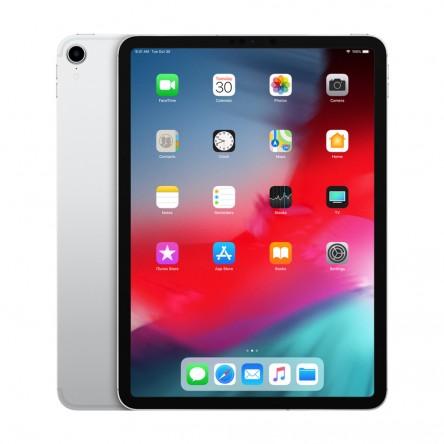 iPad Pro 11 64Gb Wi-Fi + Cellular Silver