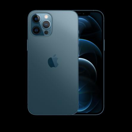iPhone 12 Pro Max 128Gb Pacific Blue