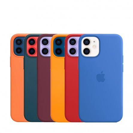 Чехлы для iPhone 12 mini