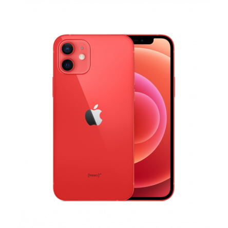 iPhone 12 256Gb (PRODUCT)RED
