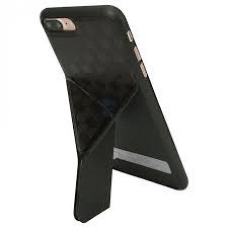 Ozaki O!coat 0.3+Totem Versalite for iPhone 7 black