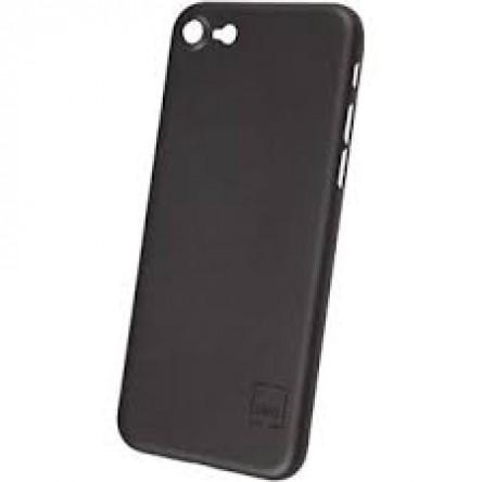 Uniq for iPhone 7 Bodycon Black