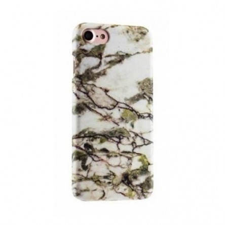 iCover for iPhone 7 HP Marble Design 56