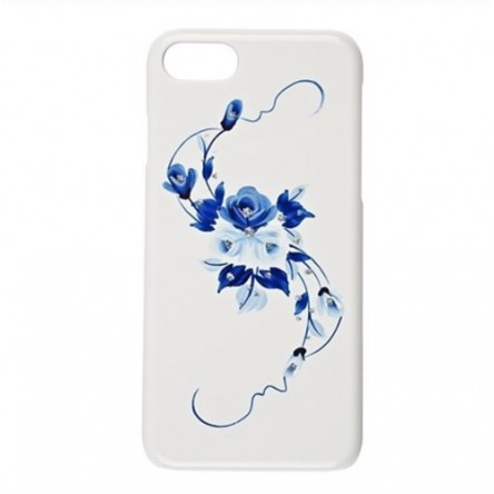 iCover for iPhone 7 HP Vintage Rose Blue
