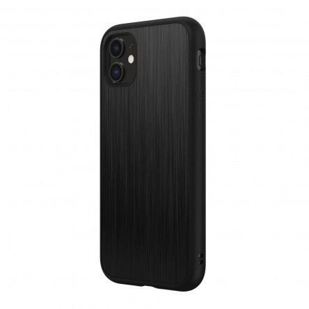 Rhinoshield SolidSuit for iPhone XR Black