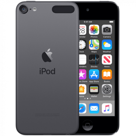 iPod Touch 128Gb Space Gray