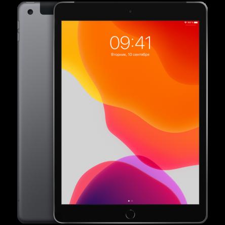 iPad 7 32Gb Wi-Fi + Cellular Space Gray