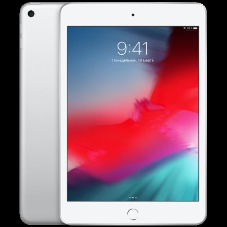 iPad mini 256Gb Wi-Fi Silver