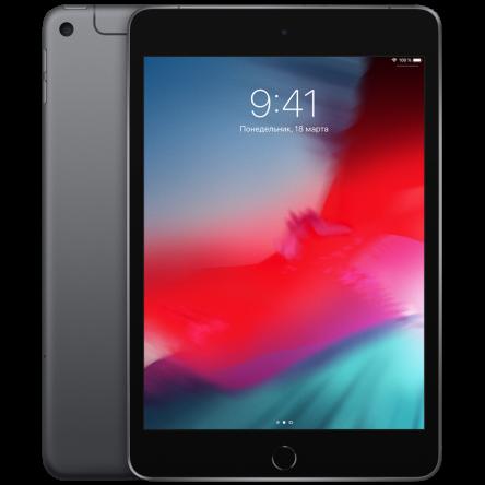 iPad mini 64Gb Wi-Fi + Cellular Space Gray
